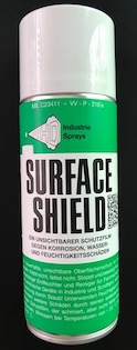 Einzeldose 400ml SurfaceShield