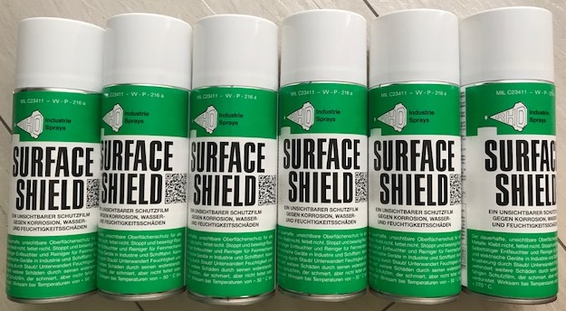 6er Karton SurfaceShield