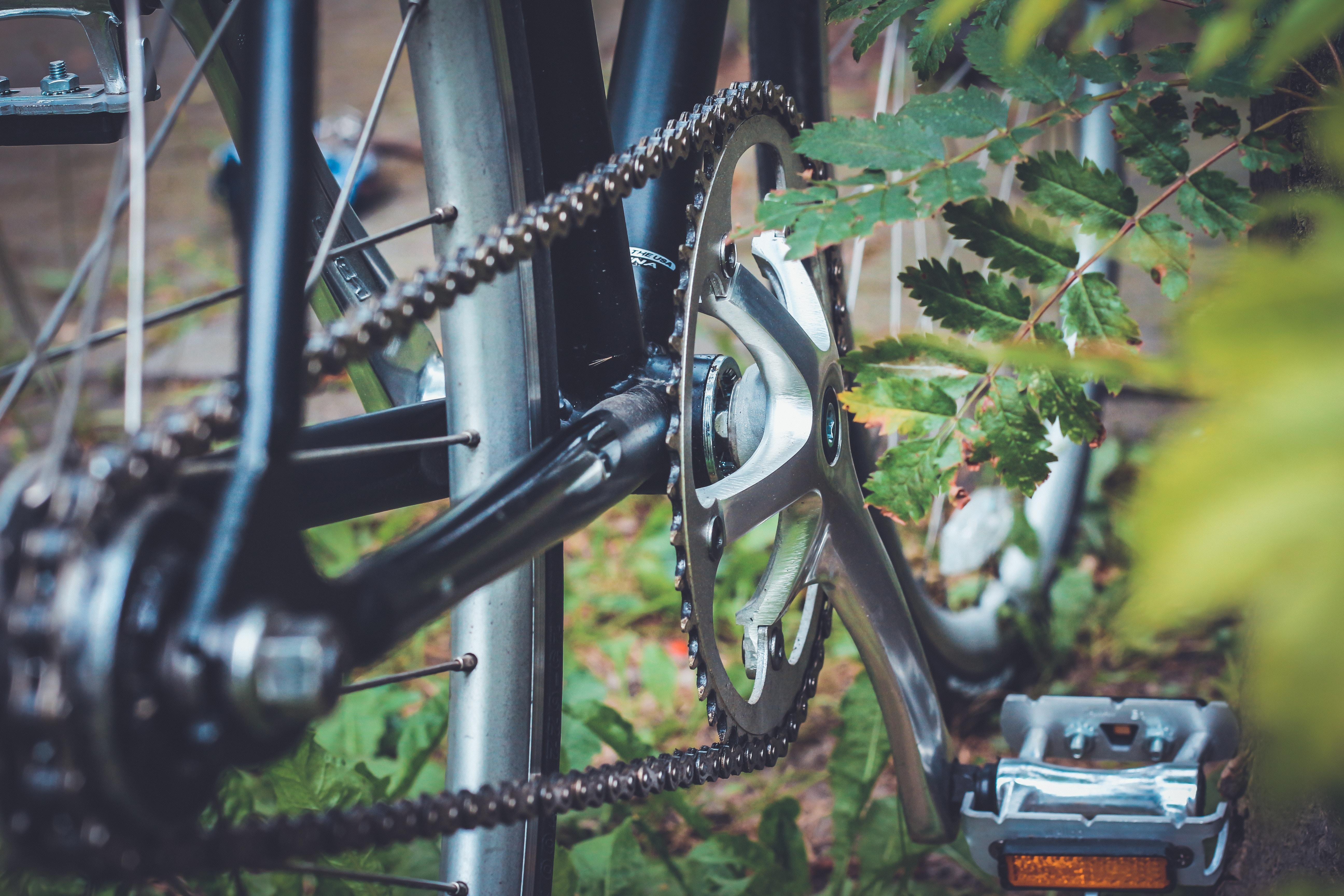 SurfaceShield Fahrradkette WD40 Alternative kaufen kathodischer Korrosionsschutz
